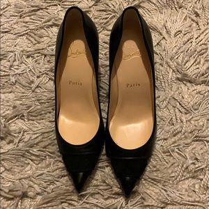 *Authentic* Christian Louboutin Heels
